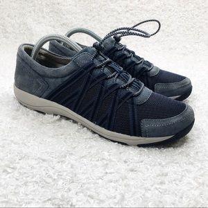 Dansko Blue Sneakers